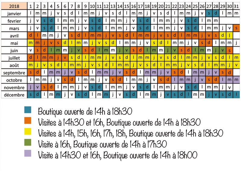 ruchedespuys-horaires2018-2