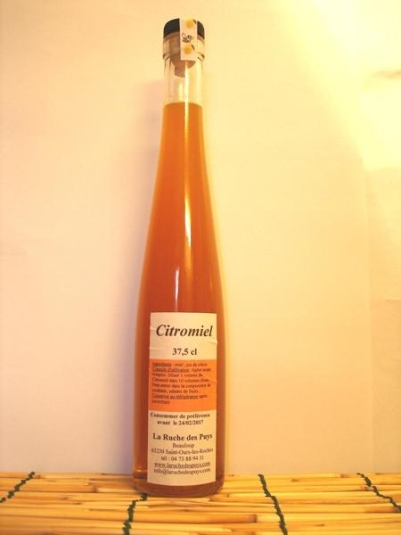 Citromiel
