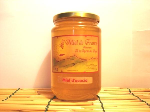 Miel d'acacia KG
