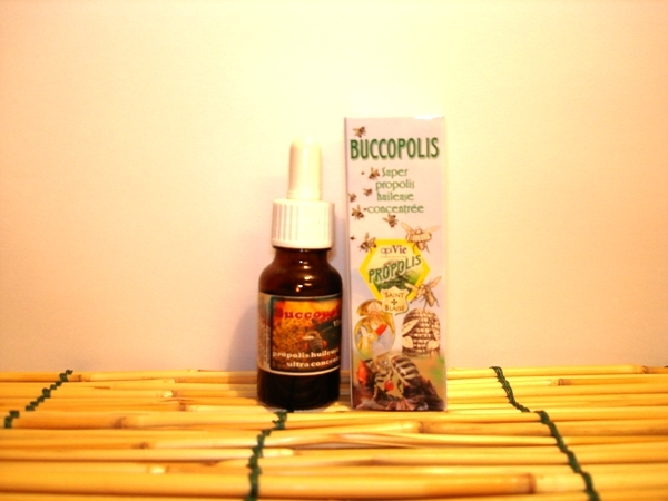 Buccopolis 15ml