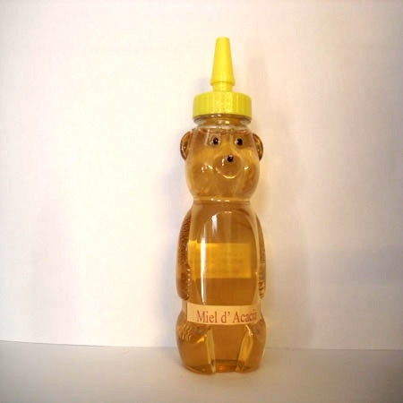 Ourson au miel